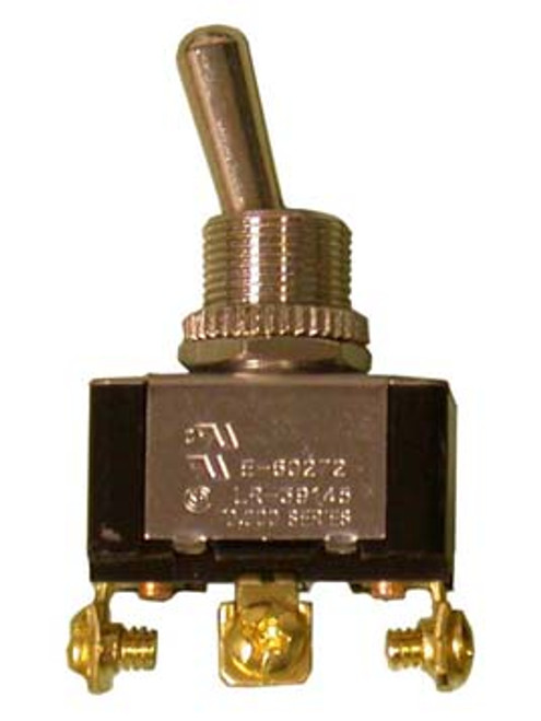 572 --- Medium Duty Toggle Switch