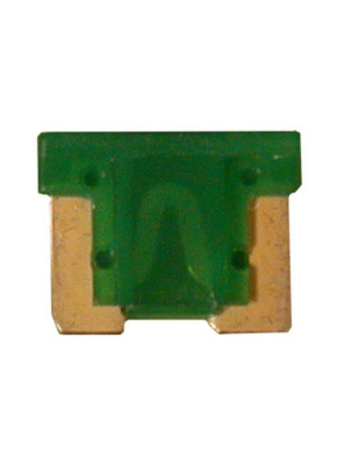 ATC30MLP --- Low Profile Mini Fuses