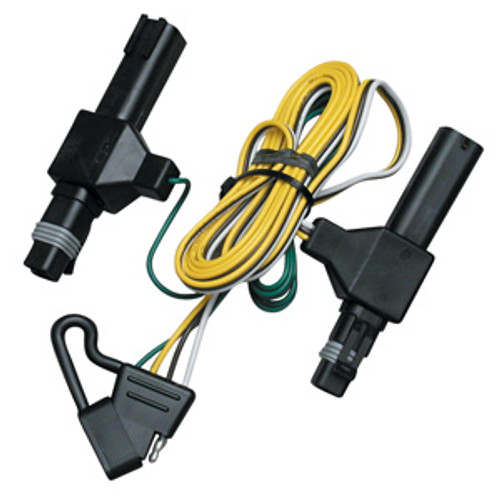 118317 --- T-One Connector
