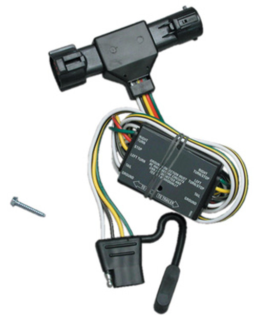 118325 --- T-One Connector