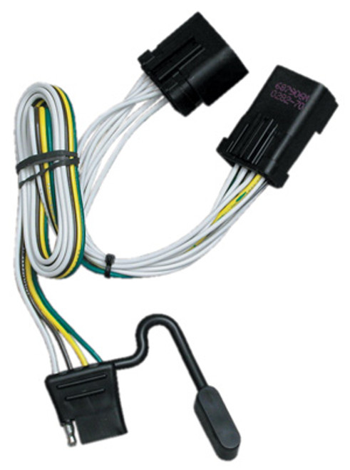 118381 --- T-One Connector