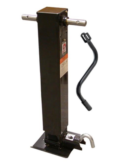 RAM182400SL --- RAM Drop Leg Sidewind Trailer Jack - 12,000 lb Capacity