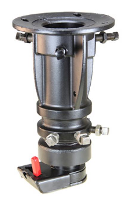 KPGA-1216C --- Convert-A-Ball King Pin to Cushioned Gooseneck Adapter - 20,000 lb Capacity