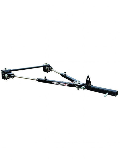 520 --- Roadmaster Falcon2 6,000 lb Capacity Folding Tow Bar