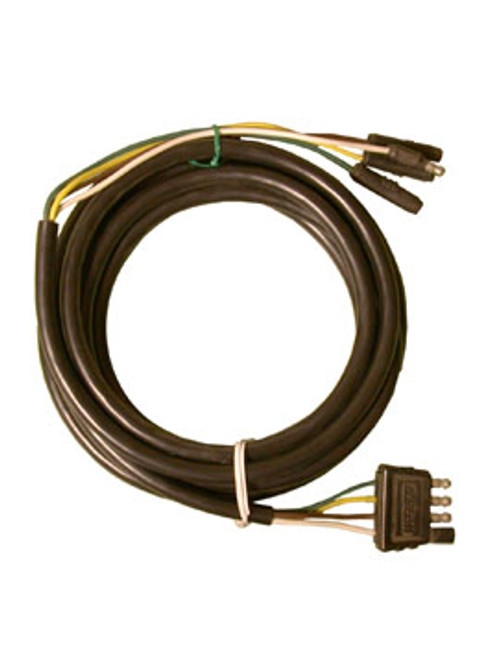 11590X --- Wiring Harness Front Half