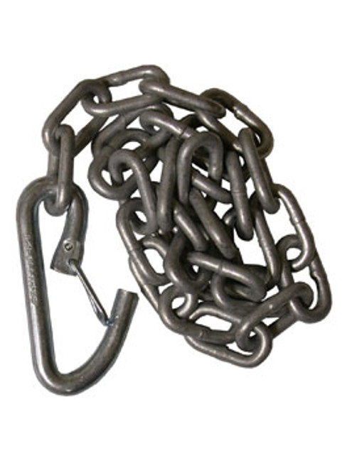 "02383X --- 36"" Safety Chain with Hook"