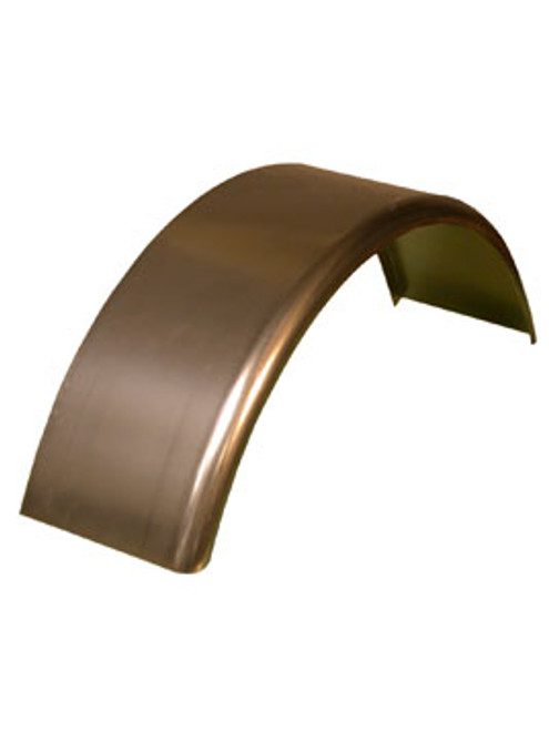 2103G --- Boat Trailer Fender Galvanized