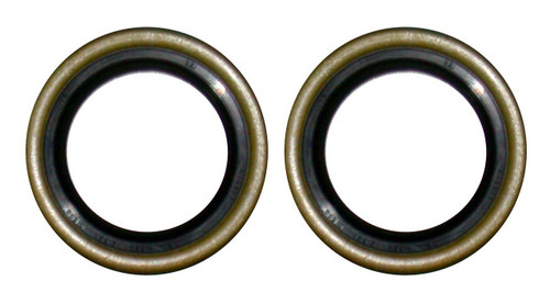 "71-801 --- Marine Grease Seal - 2.33"" O.D. - 1.68"" I.D. - .5"" Thick"