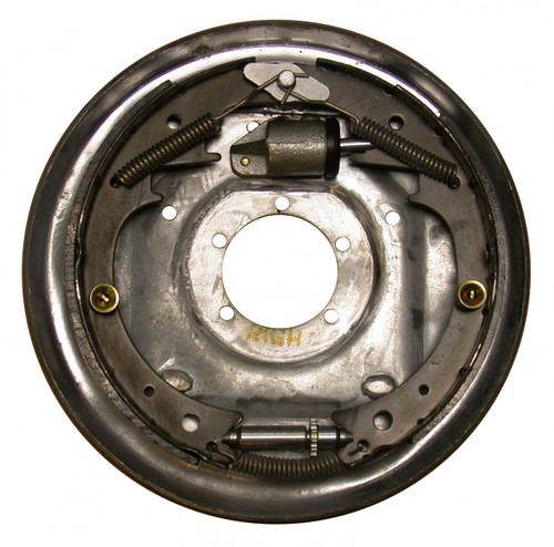 "3201918M --- 12"" Marine Grade Hydraulic Brake - Right Hand Assembly - 6k"