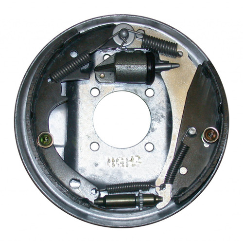 "40715M --- 10"" Marine Grade Free-Backing Hydraulic Brake - Right Hand Assembly - 3.5k"