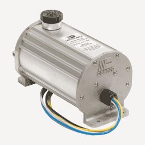 71-651 --- Dexter DX Series Electric/Hydraulic Brake Actuator - 1,600 psi