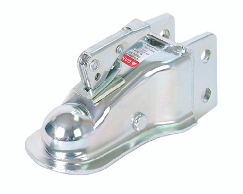 12113 --- Demco Adjustable Coupler - 6,000 lbs Capacity - 2""