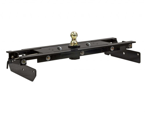 5613200 --- BUYERS Gooseneck Flip Ball Hitch - 30K - 1999-2010 Ford