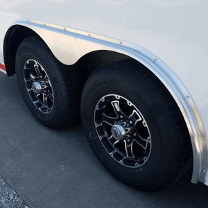 Specialty Tires and Wheels