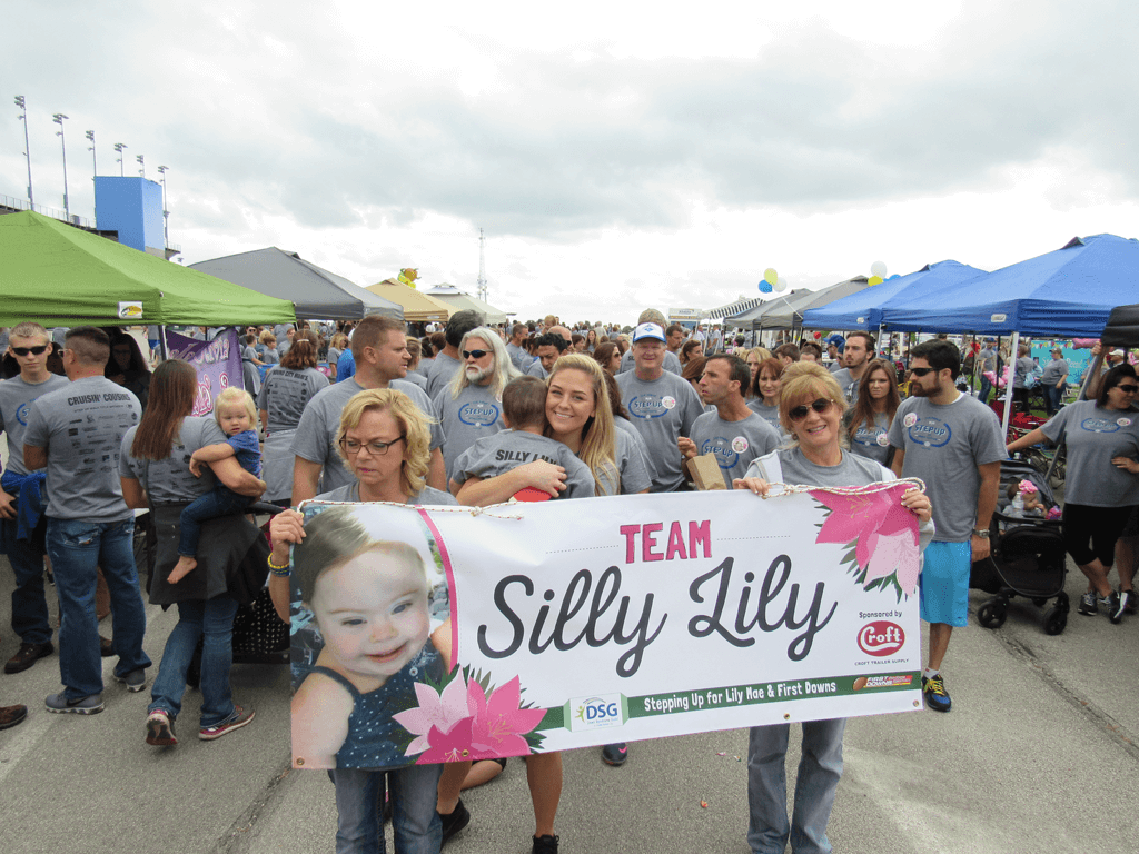 Team Silly Lily