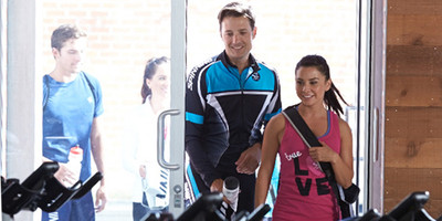 Getting Started: Five Essentials You Need for Your Spinning® Class
