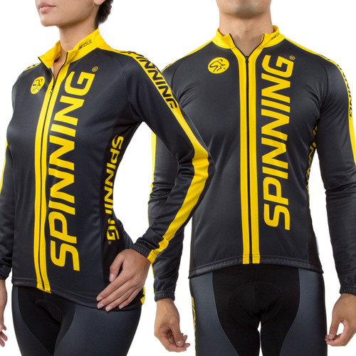 Spinning® Team Cycling Jacket