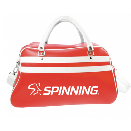 Retro Spinning Bag Red