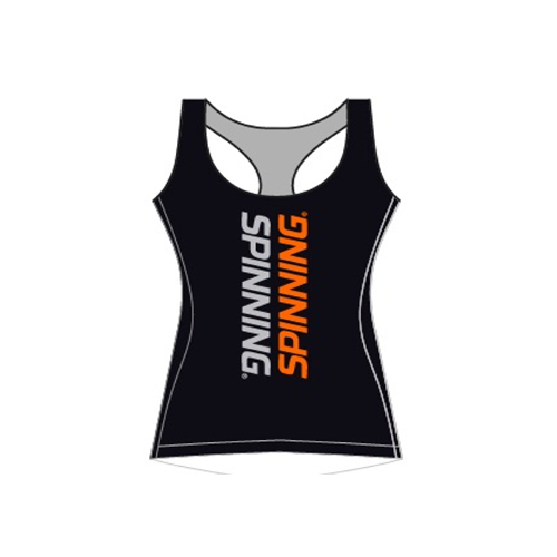 Spinning® Team Racerback Women