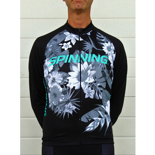 Spinning® Fiji Jacket Blue
