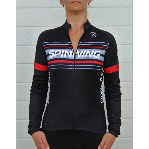 Spinning® Bali Jacket Black