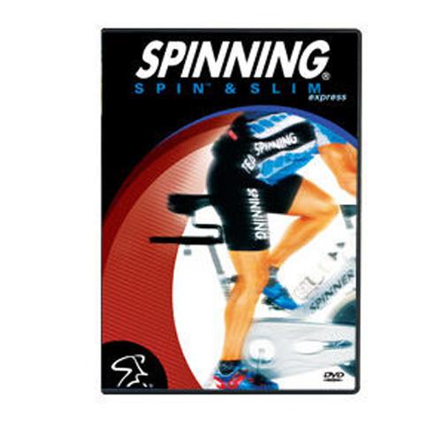 SPIN® Slim DVD