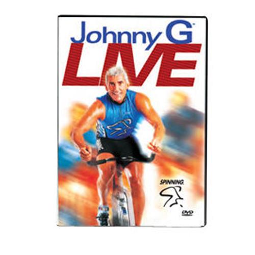Johnny G® Live