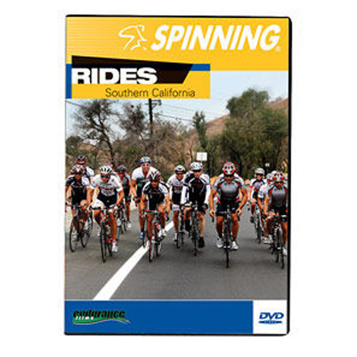 Rides: Southern California DVD