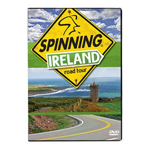 Spinning® Ireland Road Tour