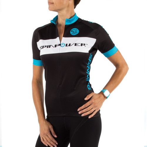 Short-Sleeve SPINPower® Jersey