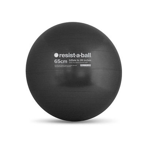 Stability Ball 65cm Black