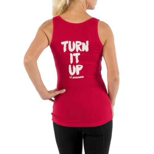 Turn it Up Tank