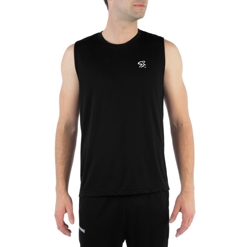 Sleeveless Active Tee