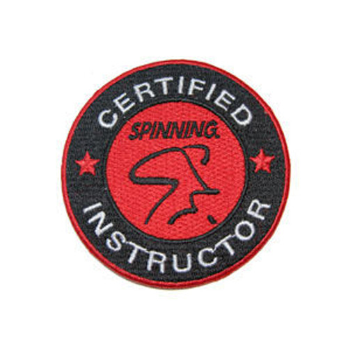 Certified Instructor Patch