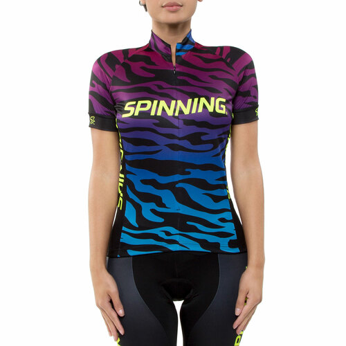 Draco Short Sleeve Jersey Womens