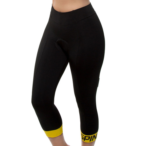 Spinning® Team Women's Cycling Knickers