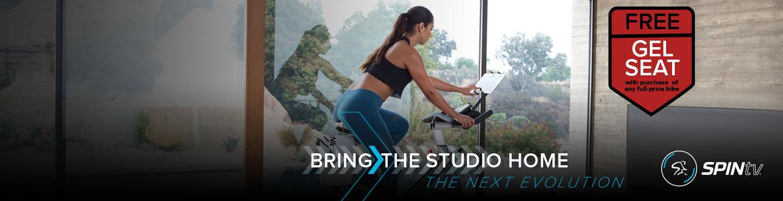 Bring the Studio Home - The Next Evolution