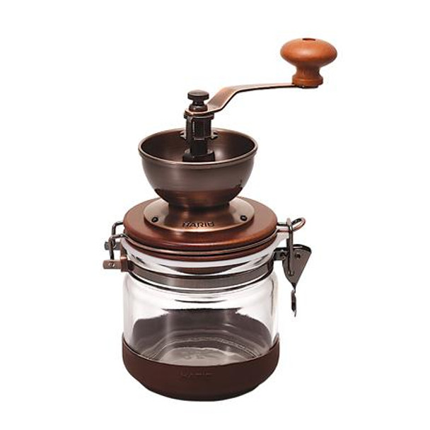 Hario Coffee Mill Canister C