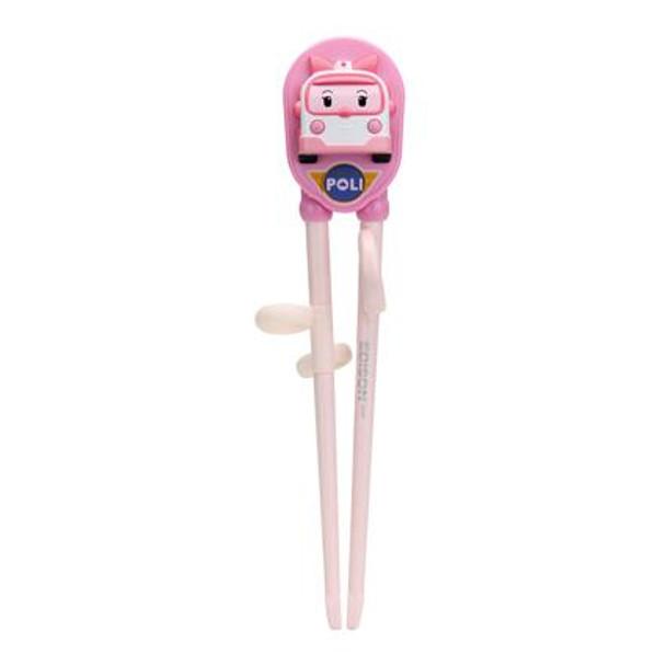 Robocar Kids Chopsticks - Amber (R-Hand)