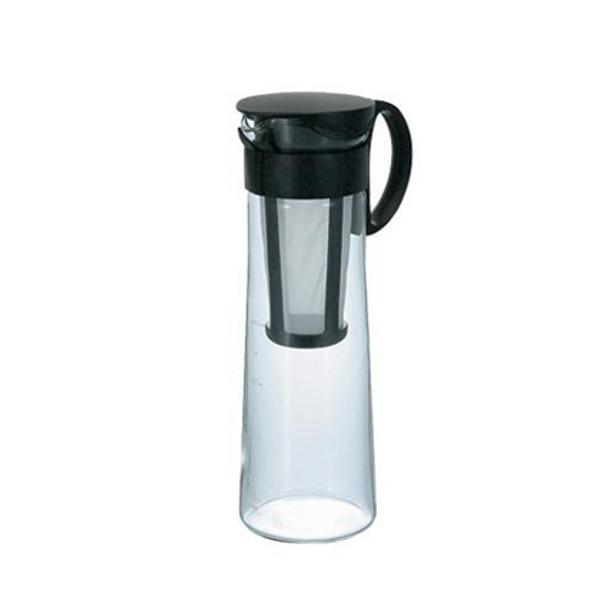 Hario Mizudashi Cold Brew Coffee Pot - Black 1000ml (34oz)