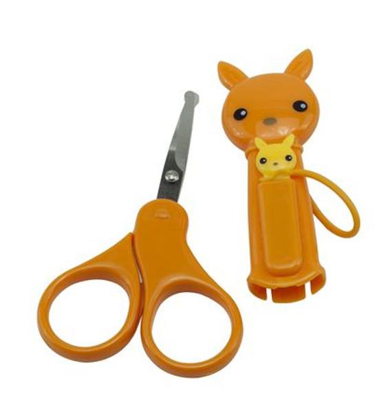 Kangaroo Baby Nail Scissors