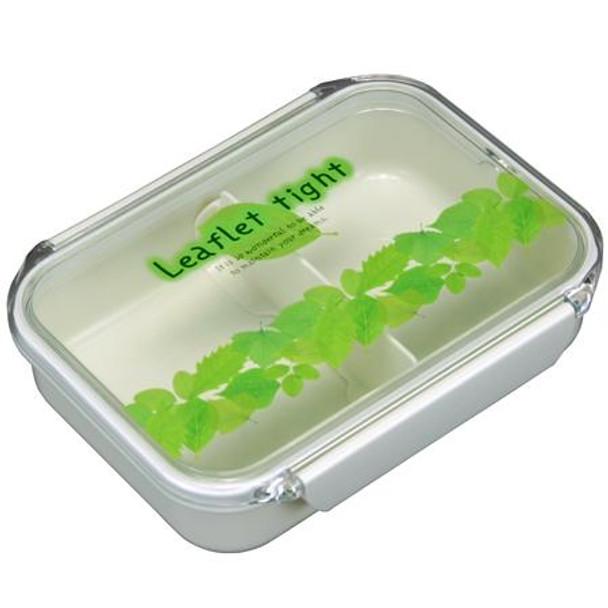 Leaflet Lunch Box