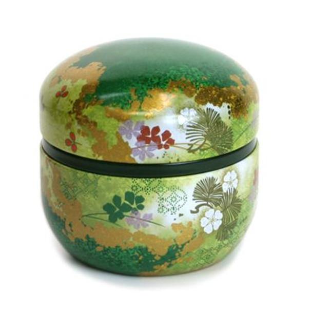 Suki Loose Tea Container