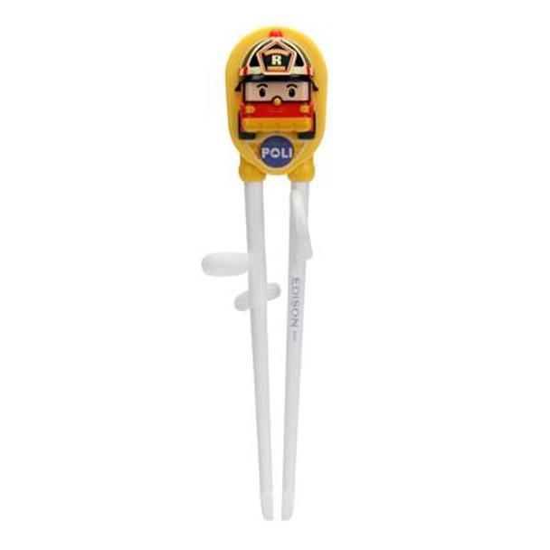 Robocar Kids Chopsticks - Helly (R-Hand)