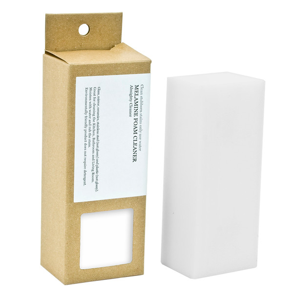Melamine Foam Cleaner (A.K.A Almighty Cleaner)