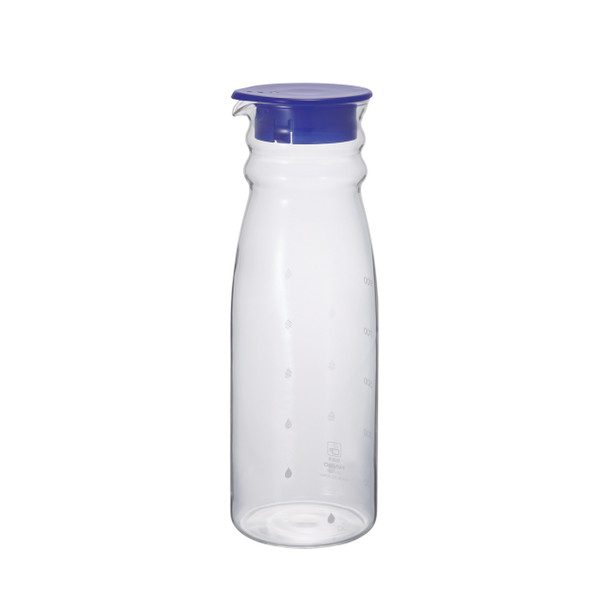 Hario Free Pot 1300ml (44oz) - Royal Blue
