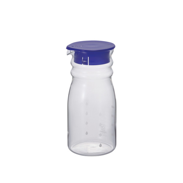 Hario Free Pot 700ml (24oz) - Royal Blue