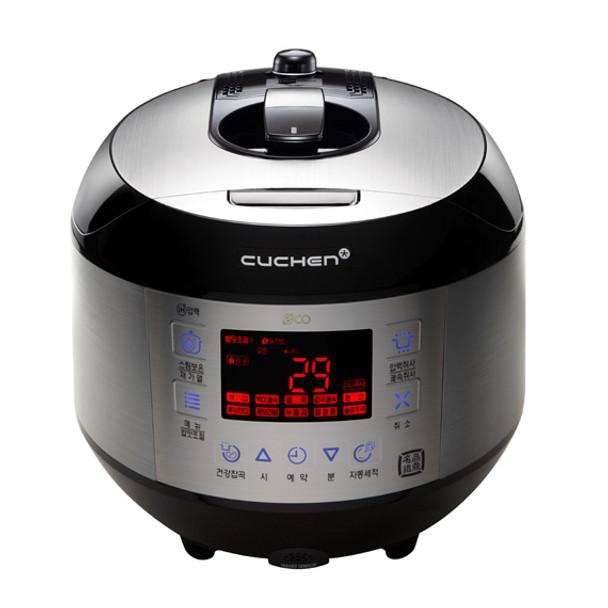 Cuchen IH Pressure Rice Cooker 10cup