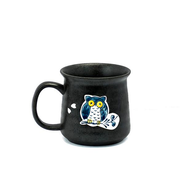 Midnight Owl Mug