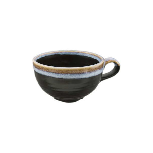 Sea Foam Cappuccino Soup Mug